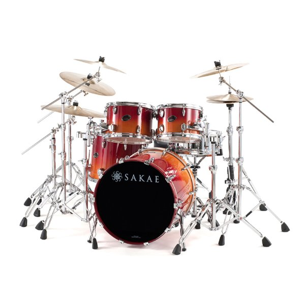 Sakae Almighty Standard Drum Set