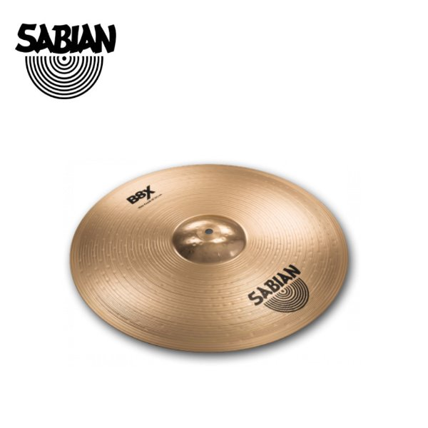 "SABIAN 16"" B8X Thin Crash 41606X 사비안 심벌"