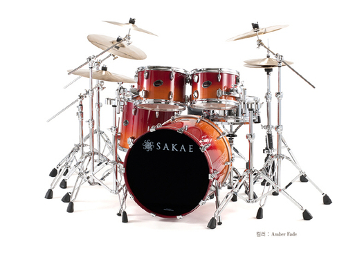 사케드럼  Sakae Almighty Drum Shell Pack AFP