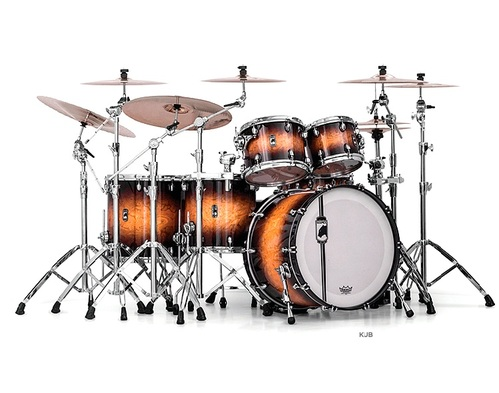 MAPEX BLACK PANTHER 락3 6기통