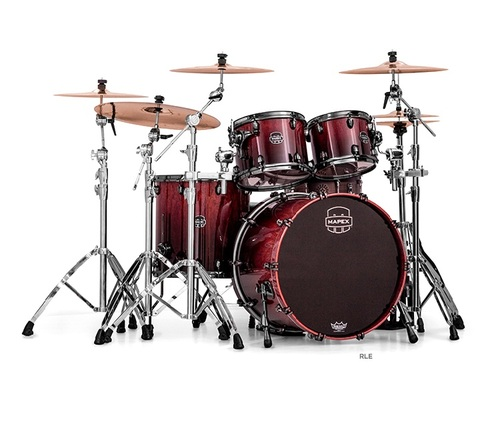 MAPEX SATURN-IV MH EXOTIC 락 5기통