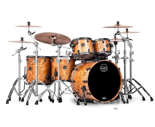 MAPEX SATURN-IV MH EXOTIC 락3 6기통